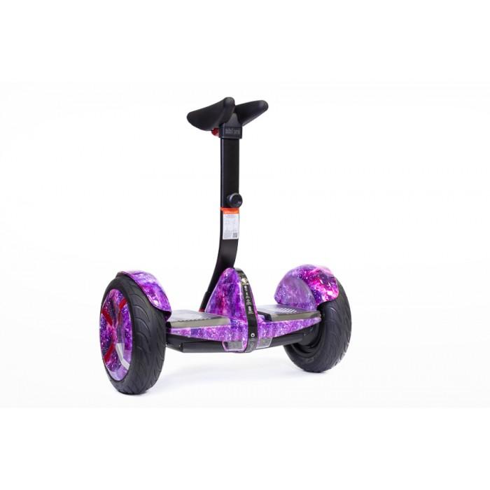 фиолетовая луна гироскутер