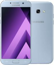 Смартфон Samsung Galaxy A5 (2017) A520F/DS Blue