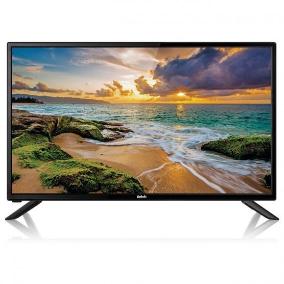 Телевизор BBK 28LEM-1030/T2C