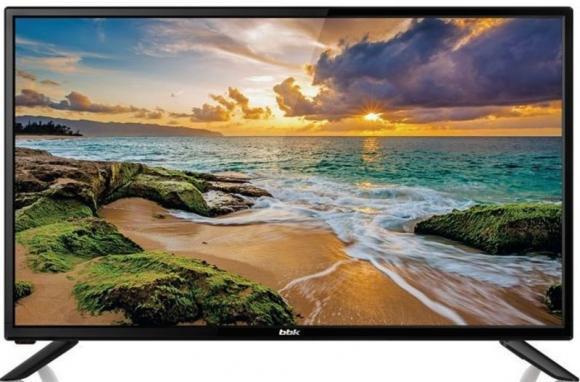 Телевизор BBK 40LEM-1029/FTS2C