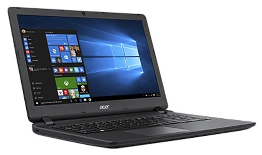 ACER Aspire ES1-572-31WT 15.6'' Black-White (NX.GD2ER.003)