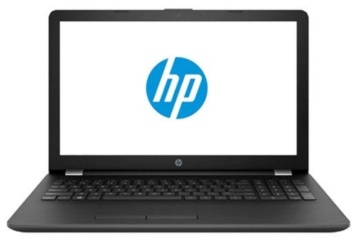 "HP 15-bw590ur 15.6"" FHD/E2-9000e Black (2PW79EA)"