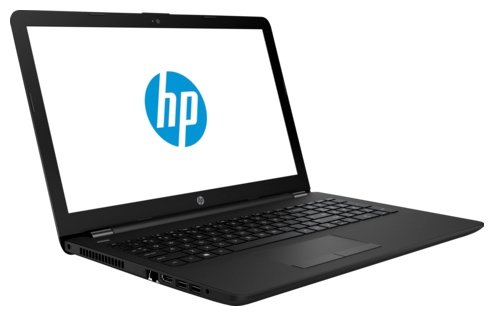 "HP 15-bs027ur 15.6"" HD/i3-6006U Black (1ZJ93EA)"