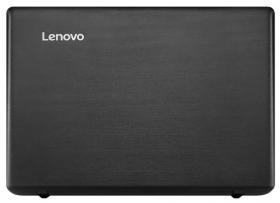 """LENOVO 110-15IBR 15.6"""" HD/Pen N3710 Black (80T7003VRK)_1"""