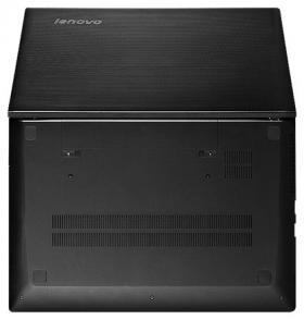 "LENOVO 320-15ISK 15.6"" HD/i3-6006U Black (80XH00EHRK)_2"