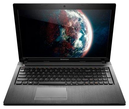 "LENOVO 320-15ISK 15.6"" HD/i3-6006U Black (80XH00EHRK)"