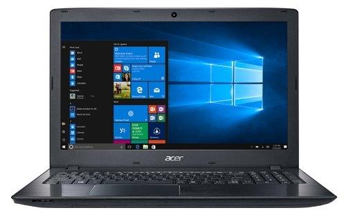 Ноутбук Acer TravelMate TMP259-MG-36VC Black