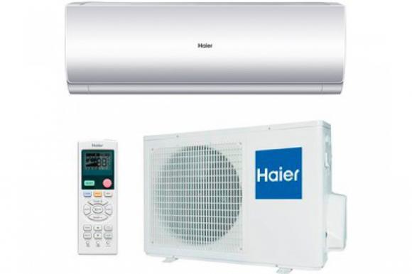 Кондиционер Haier CRISTAL AS09CB1HRA/1U09QE7ERA DC Inverter