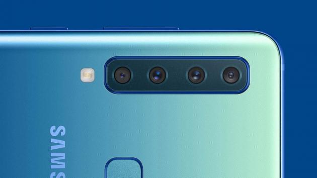 Зачем в смартфоне несколько камер?