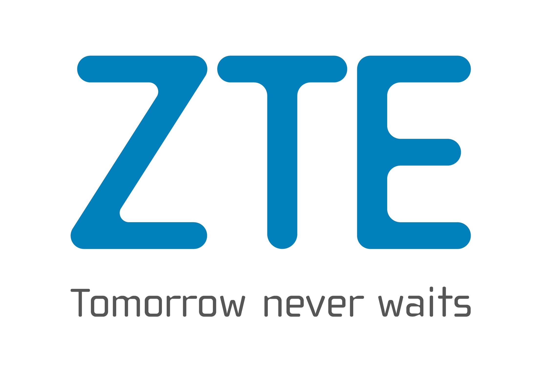 ZTE входит в тройку лидеров производителей смартфонов