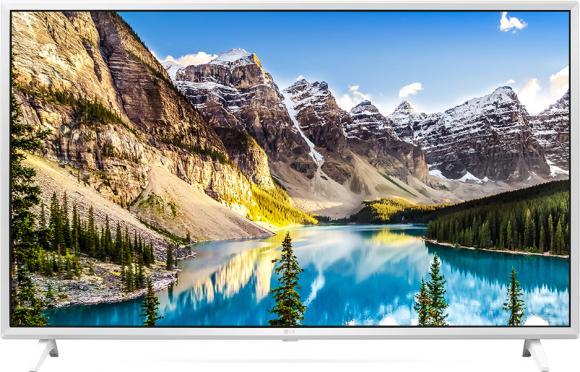 Телевизор LG 43UJ639V