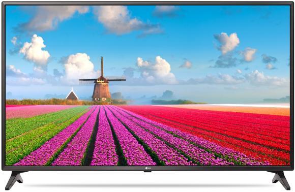 Телевизор LG 49LJ610V