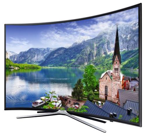 Телевизор SAMSUNG 49M6503