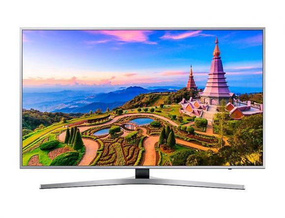 Телевизор SAMSUNG 49MU6400