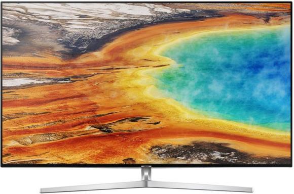Телевизор SAMSUNG 49MU8000