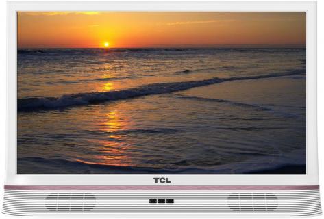 Телевизор TCL LED24D2900S