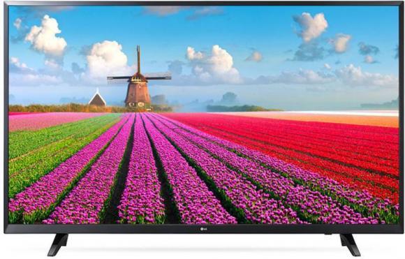 "Телевизор LG 55"" 55LJ540V"