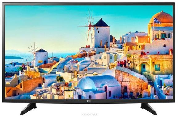 "Телевизор LG 55"" 55UH651V"