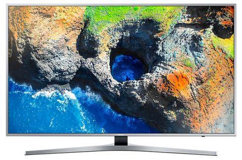 "Телевизор Samsung 55"" UE55MU6400UXRU"