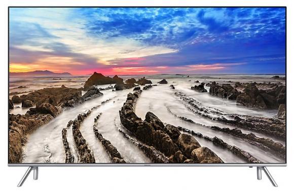 "Телевизор Samsung 65"" UE65MU7000UXRU"