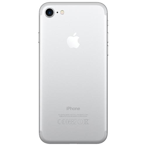 Смартфон Apple iPhone 7 128Gb Onyx Black