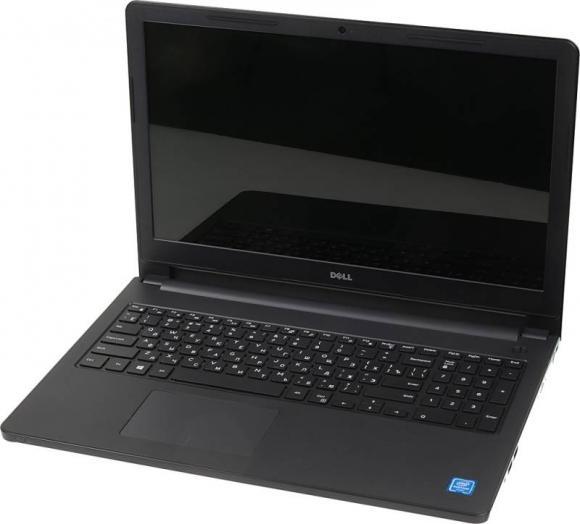 "DELL Inspiron 3552 15.6"" HD/Pen N3710 Black (3552-3072)"
