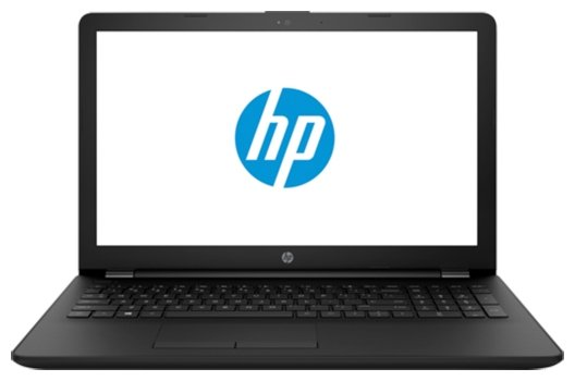 "HP 15-bw058ur 15.6"" HD/A6-9220 Black (2CQ06EA)"
