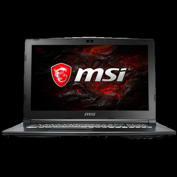 "MSI GL62M 7REX-2093XRU 15.6"" Black (9S7-16J962-2093)"