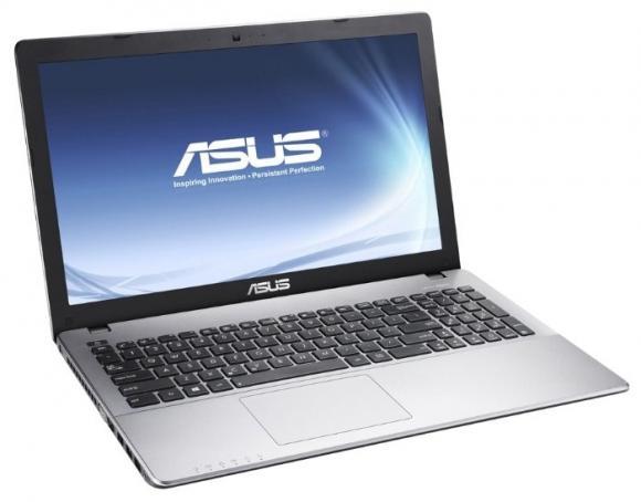 Ноутбук Asus K550VX-DM408D Grey