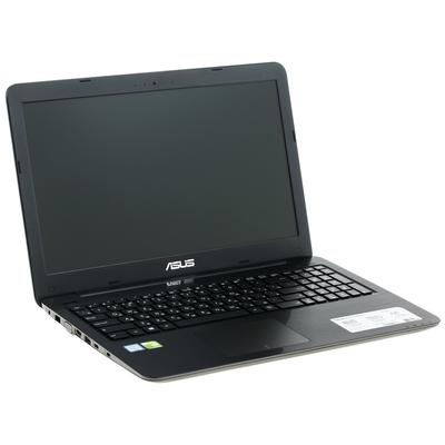 Ноутбук Asus X556UQ-DM229T Brown