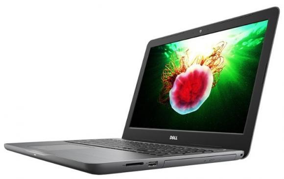 Ноутбук Dell Inspiron 5567  Blue