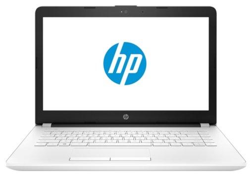 Ноутбук HP 14-bs012ur White