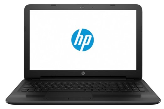 Ноутбук HP 250 G5 Core i3 5005U Black