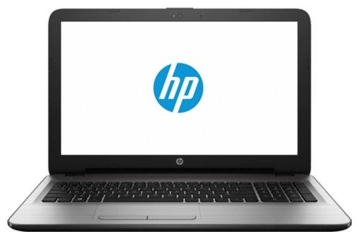 Ноутбук HP 250 G5 Core i5 7200U Silver