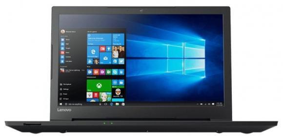 Ноутбук Lenovo V110-15IAP Black