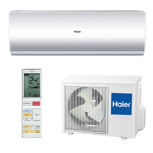 Кондиционер Haier CRISTAL AS12CB3HRA/1U12JE8ERA DC Inverter