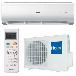 Кондиционер Haier LIGHTERA HSU-18HNM03/R2 (ON/OFF)