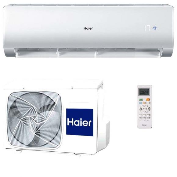 Кондиционер Haier ELEGANT AS09NA5HRA/1U09BR4ERA DC Inverter