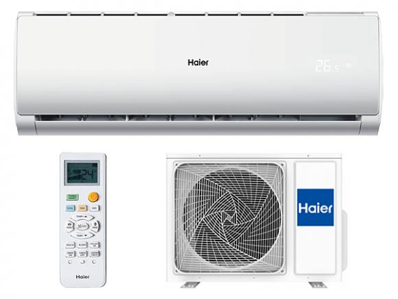 Кондиционер Haier TIBIO HSU-24HT203/R2 (ON/OFF)
