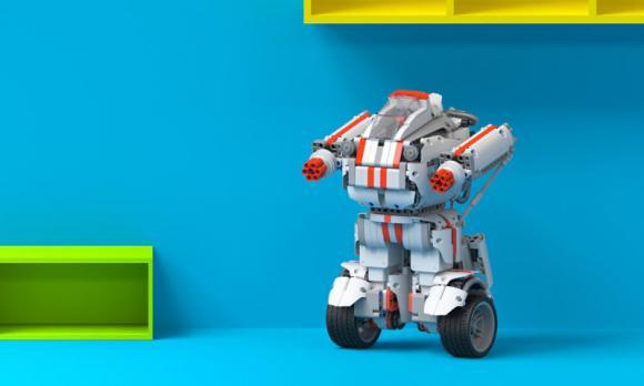 Робот-конструктор Xiaomi Mi Bunny MITU Block Robot