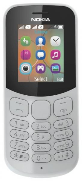 Смартфон Nokia 3310 DS (2017) Red