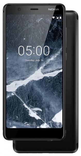 Смартфон Nokia 5.1 DS Blue