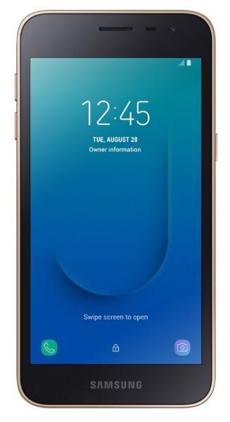 Смартфон Samsung Galaxy J2 Core J260F 1/8Gb Gold