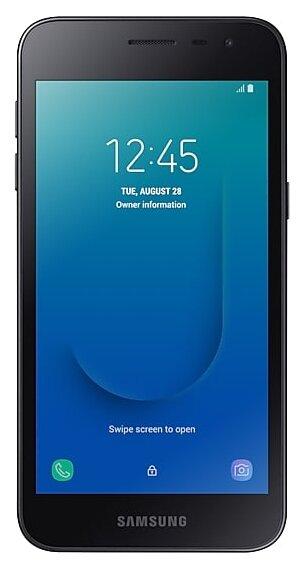 Смартфон Samsung Galaxy J2 Core J260 1/8Gb Black