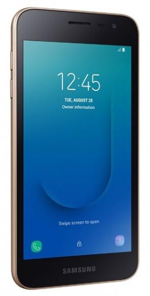 Смартфон Samsung Galaxy J2 Core J260 1/8Gb Black