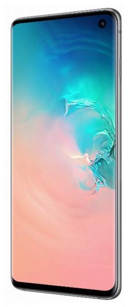 Смартфон Samsung Galaxy S10 G973 8/128Gb Аквамарин