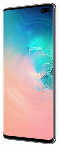 Смартфон Samsung Galaxy S10+ G975 8/128Gb Перламутр
