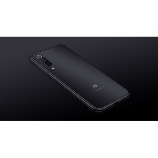 Смартфон Xiaomi Mi 9 6/128GB Piano Black