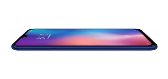 Смартфон Xiaomi Mi 9 SE 6/128GB Ocean Blue