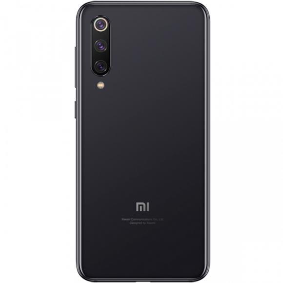 Смартфон Xiaomi Mi 9 SE 6/64GB Black